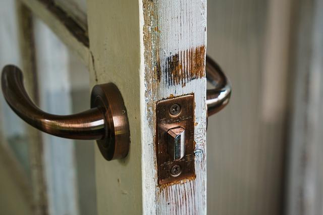abrir una cerradura